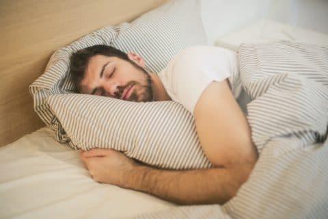 שינה טובה ותזונה