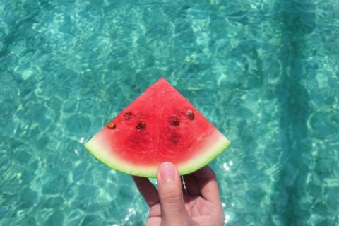 הקיץ הישראלי, הפירות והסוכר