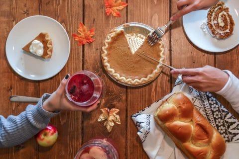 תזונה, ארוחה ומשפחה