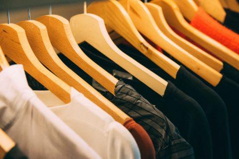 בגדי ספורט – מה רע בטישירט?
