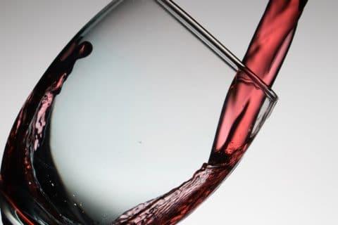 """יין ומחלות לב -""""הפרדוקס הצרפתי"""""""