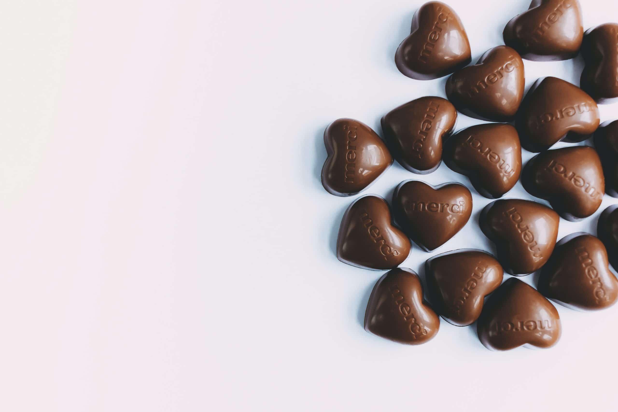 קפאין, קפה, שוקולד מריר ומחלות לב