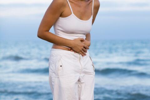 כאבי בטן בזמן פעילות? כתבה קלה לעיכול