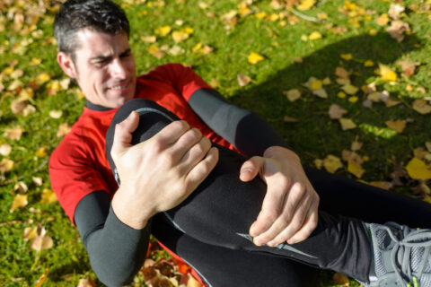 תזונה לאחר פציעת ספורט – איך לעזור לגוף להתאושש?