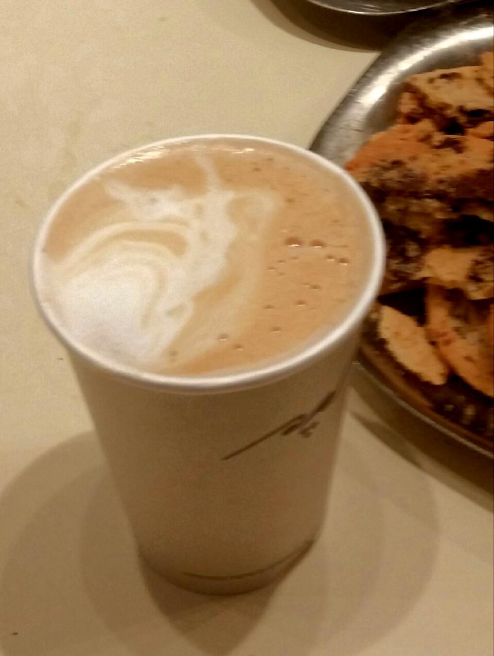 קפה או קפאין לפני אימון?