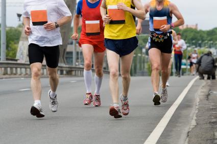תזונה לקראת מרתון טבריה