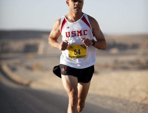 תזונה לריצות אולטרה מרתון